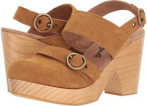 Free People Park Circle Clog Women's Clog Shoes