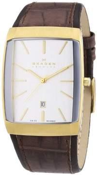Skagen Men's Watch 984LGLD
