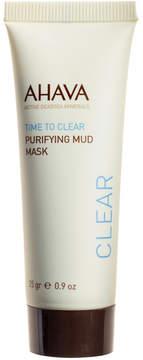 Ahava Purifying Mud Mask, 0.9 oz