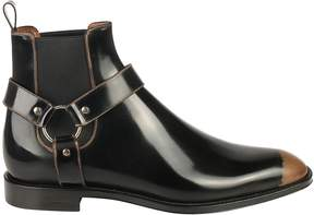 Givenchy Saddle Boots,