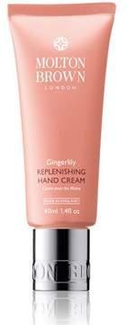 Molton Brown Gingerlily Replenishing Hand Cream, 1.4 fl. oz./40ml
