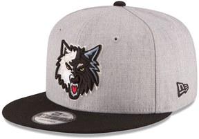 New Era Adult Minnesota Timberwolves 9FIFTY Adjustable Cap