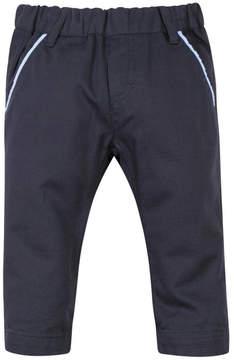 Jean Bourget Regular Fit Pants