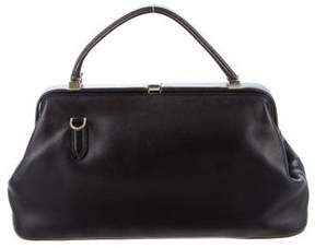 The Row Leather Doctor Bag