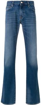 Emporio Armani bootcut jeans