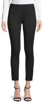 Saks Fifth Avenue BLACK Cropped Trousers