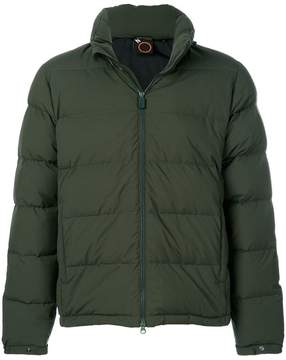 Aspesi zipped padded jacket