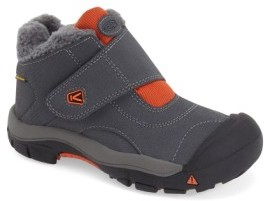 Keen Boy's 'Kootenay' Waterproof Boot
