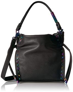 Foley + Corinna Faye Drawstring Crossbody Hobo