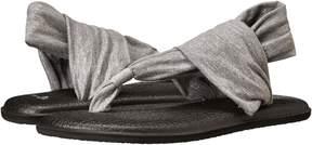 Sanuk Yoga Sling 2 Metallic Women's Sandals