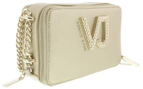 Versace EE1VRBBC2 Gold Shoulder Bag