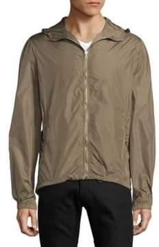 Orlebar Brown Hooded Jacket