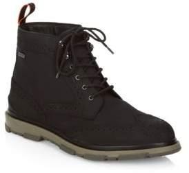 Swims Stylish Brogue Boots