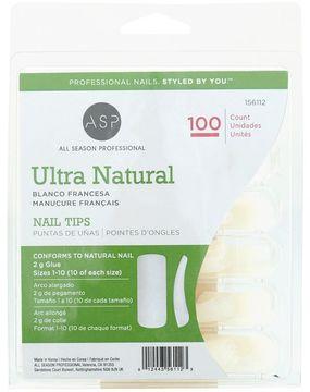 ASP Ultra Natural Nail Tips