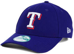 New Era Texas Rangers The League 9FORTY Adjustable Cap