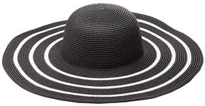 Charlotte Russe Oversize Straw Hat
