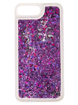 Chiara Ferragni Glitter Iphone 7 Plus Case