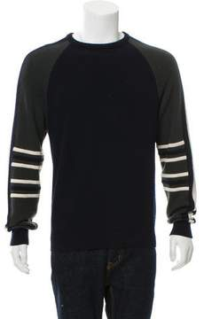 Hermes Wool & Cashmere-Blend Sweater