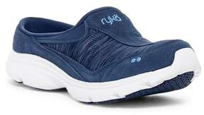 Ryka Tranquil Slip-Resistant Slip-On Sneaker - Wide Width Available