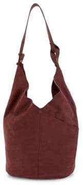 Steven Alan Etta Suede Hobo Bag