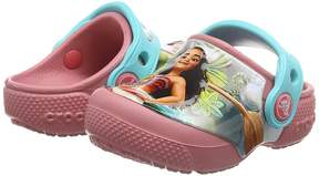 Crocs CrocsFunLab Disney Moana (Toddler/Little Kid)
