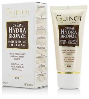 Guinot Creme Hydra Bronze Gradual Tan Moisturising Face Cream