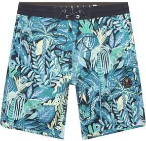 VISSLA Tropical Maui 20in Board Short - Men's