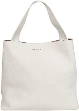 Orciani Classic Shopper Bag