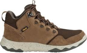 Teva Arrowood Mid Waterproof Boot - Men's
