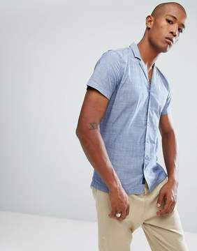 Minimum Reverie Collar Shirt