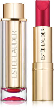 Estee Lauder Pure Color Love Lipstick - Haute & Cold (pearl) - Only at ULTA