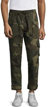 Ovadia & Sons Camo Tribe Cotton Pants