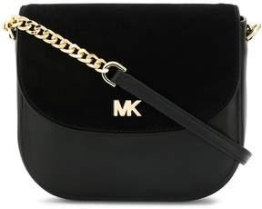 MICHAEL Michael Kors Leather Crossbody Bag