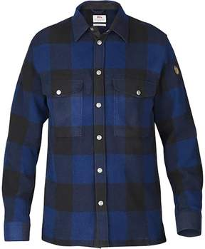 Fjallraven Canada Shirt Jacket