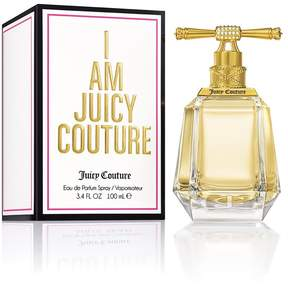 Juicy Couture I Am 3.4 Oz Eau De Parfum