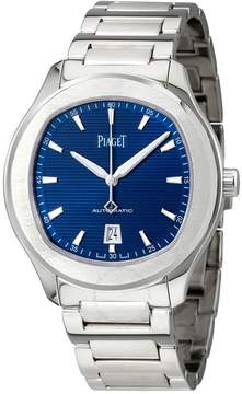 Piaget Polo S Automatic Blue Dial Men's Watch