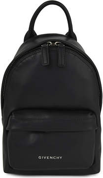Givenchy Classic nano leather backpack
