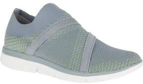 Merrell Womens Zoe Sojourn Knit Q2 Lightweight Comfort Shoe.