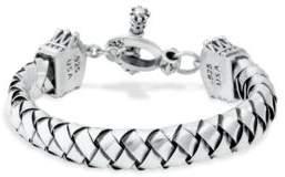 King Baby Studio Circle and Bar Bracelet
