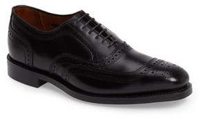 Allen Edmonds Men's 'University' Wingtip