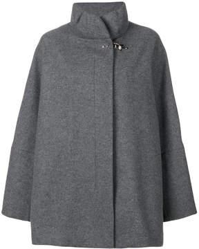 Fay egg fit coat