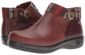 Alegria Sitka Women's Pull-on Boots
