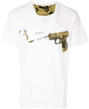 Billionaire V Arbus T-Shirt