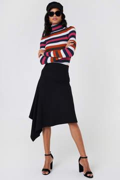 NA-KD Na Kd Jersey skirt