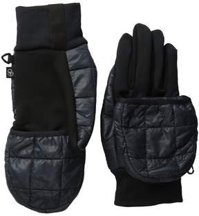 Mountain Hardwear Grub Glove Extreme Cold Weather Gloves