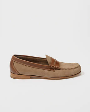 Abercrombie & Fitch G.H. Bass & Co Lambert Loafers