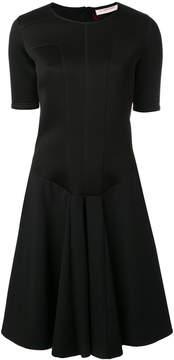 A.F.Vandevorst flared dress