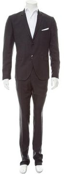 Gazzarrini Two-Button Two-Piece Suit w/ Tags