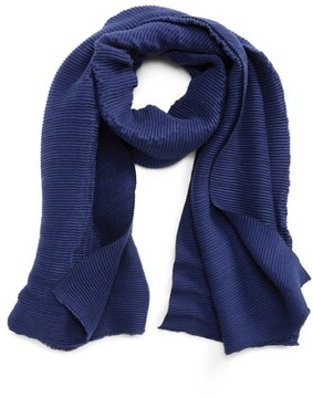 BP Women's Soft Pleated Scarf