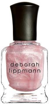 Deborah Lippmann Shimmer Nail Polish